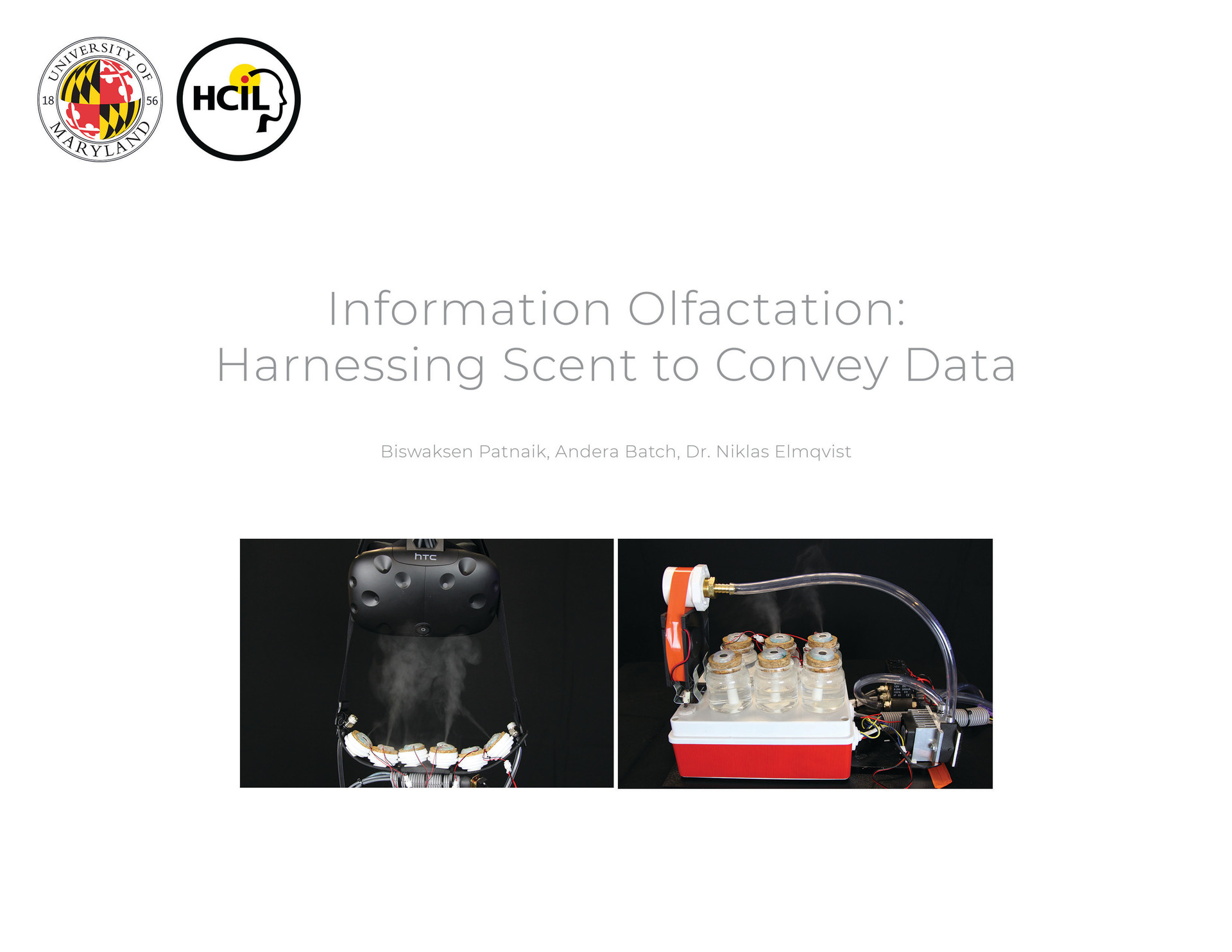 Information Olfactation1