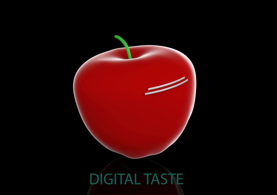 Digital Taste1