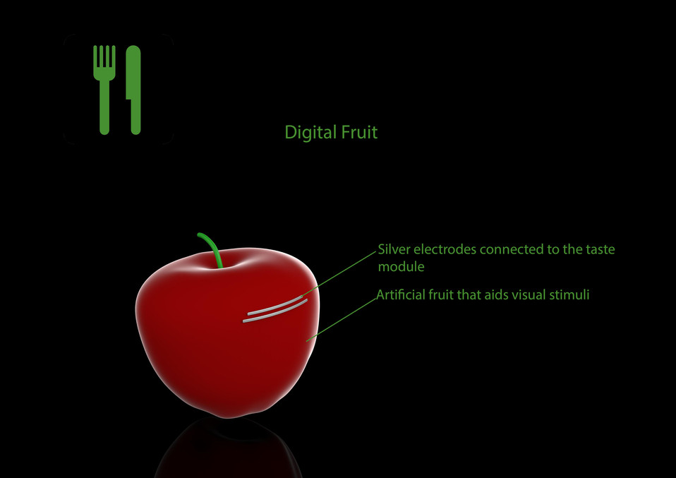 Digital Taste7