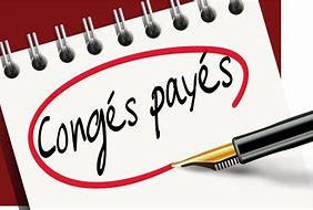 Covid-19 : Congés payés: le gouvernement envisage une prise en charge partielle.