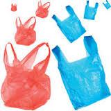 Avenir des sacs plastique dès le 1er juillet 2016.