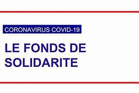 Covid-19 : Fonds de solidarité pour le mois de Décembre 2020