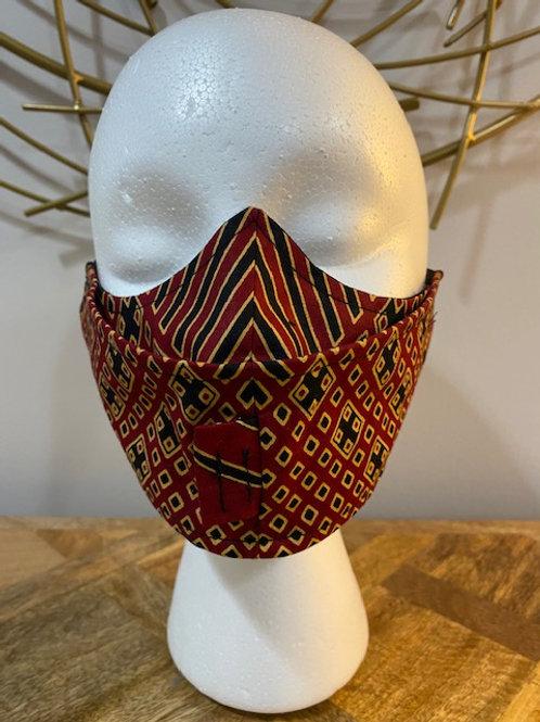 Mask F