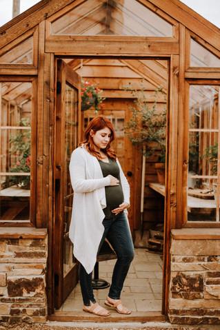 Chiropractic & Pregnancy