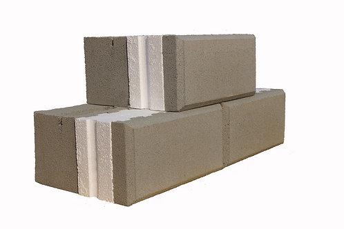 Блок рядовой