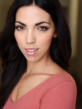 Dana Langshaw Actress