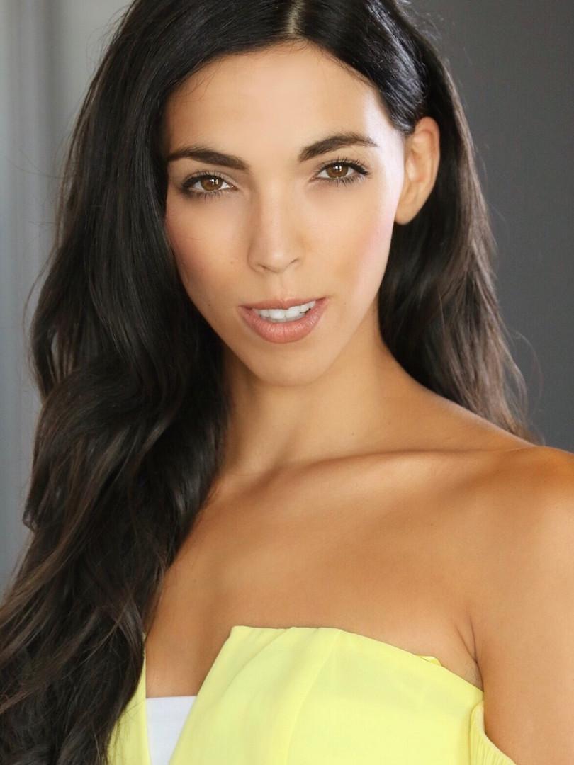 Dana Langshaw Actress Midwest