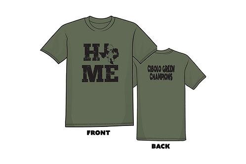 "2020-2021 ""HOME"" Shirt"
