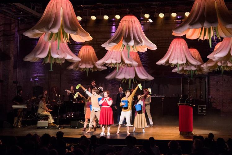 Gala van het Nederlands Theater