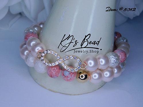 Pinky Pastel Set