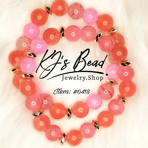 Raspberry Passion - Set