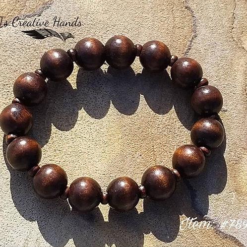 Wood Bracelet - Youth