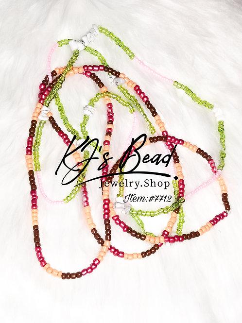 Waist Beads Set
