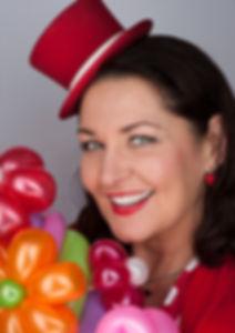 Miss Ballooniverse