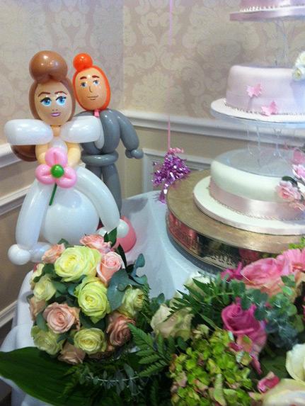 Stratford-upon-Avon Wedding