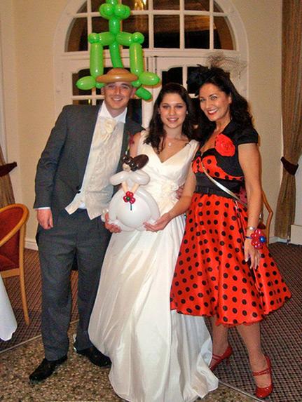 Stuart & Sarah's Wedding