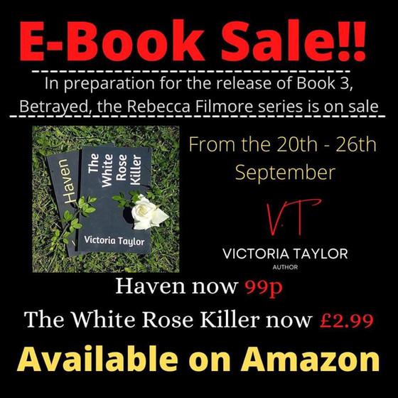 E-Book Sale