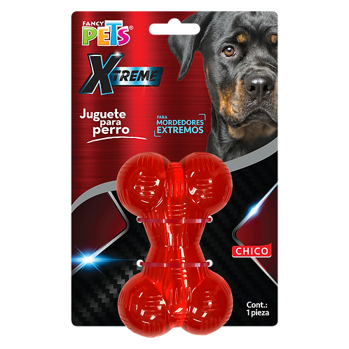 JUGUETE EXTREME HUESO CH