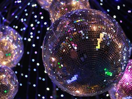 Soirée disco le samedi 30 octobre 2021