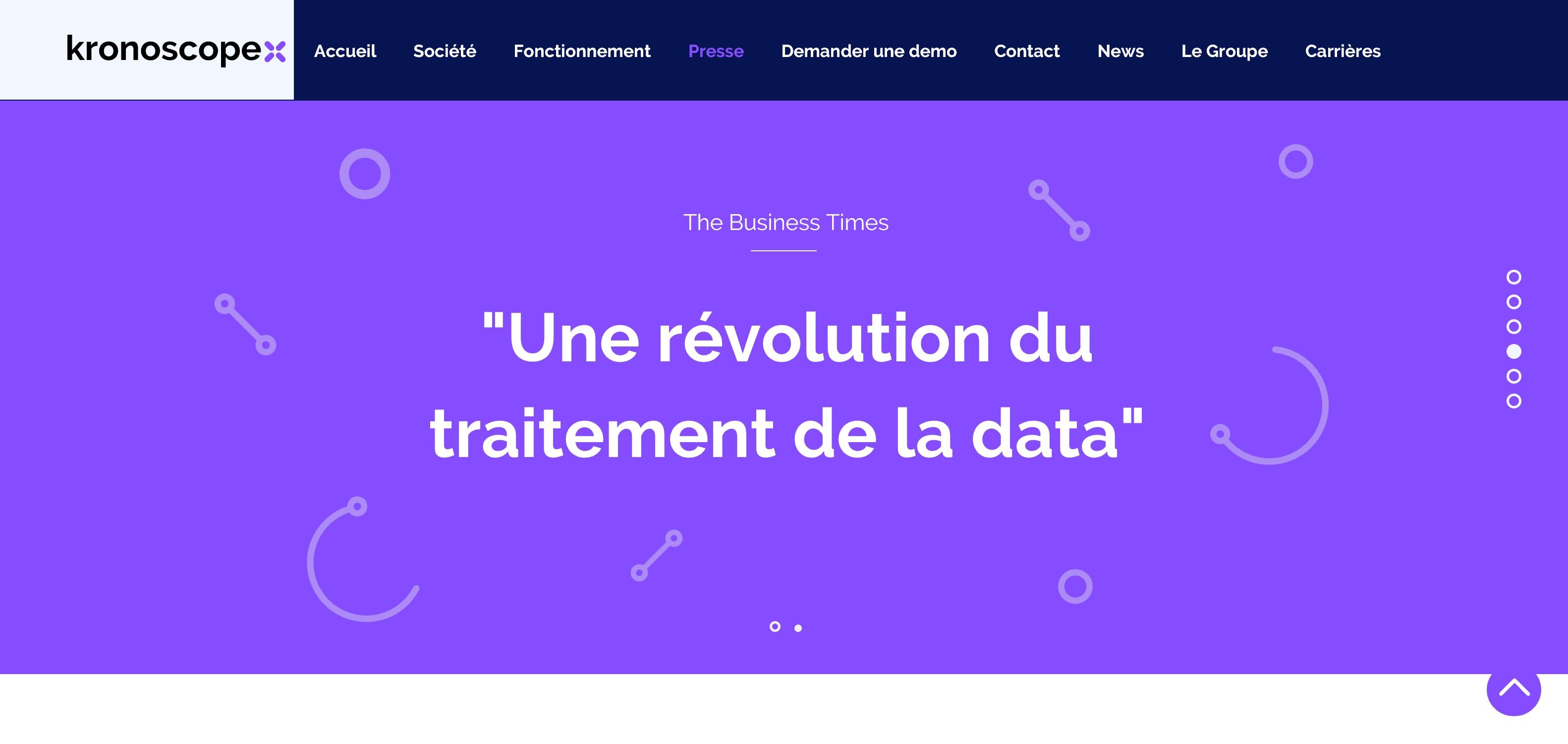 creation site internet paris