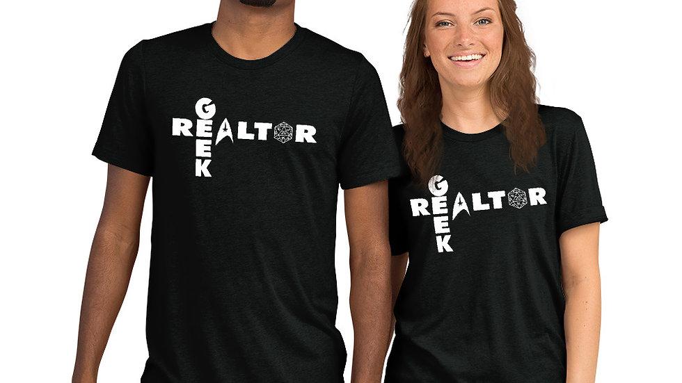 Geek Realtor T-shirt