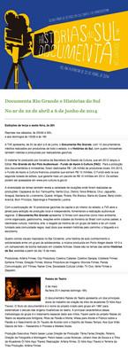 Documenta Rio Grande