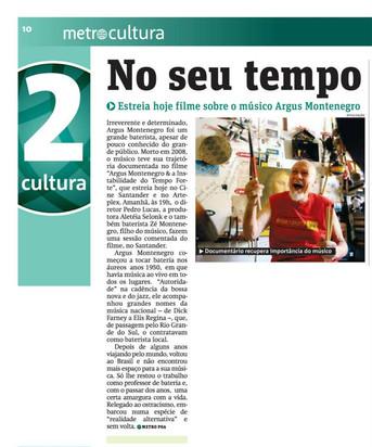 Jornal Metro