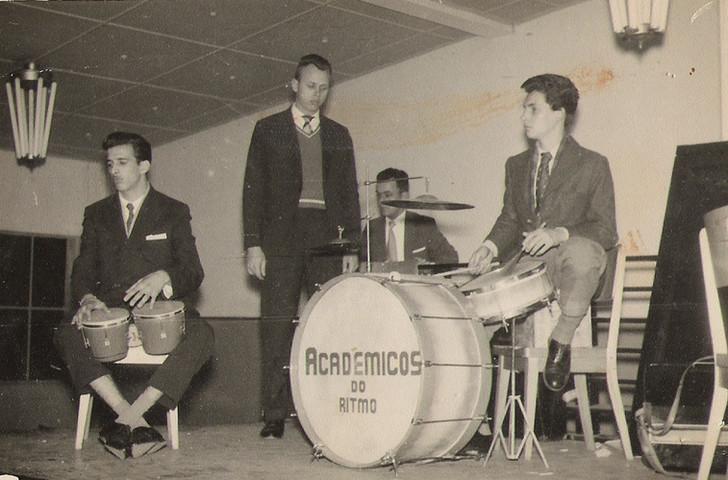 Argus Montenegro (década de 50)