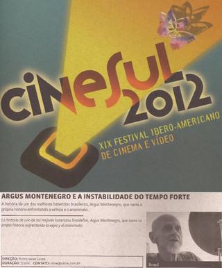 Festival CineSul