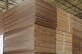 Corrugated boxes and Shippers