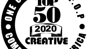 "Peachtree Packaging & Display Named ""Top 50 P.O.P. Company"" by CREATIVE Magazine"