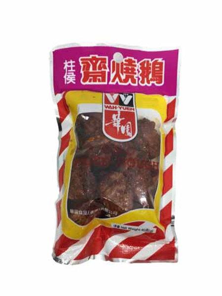 華園齋燒鵝(40g)