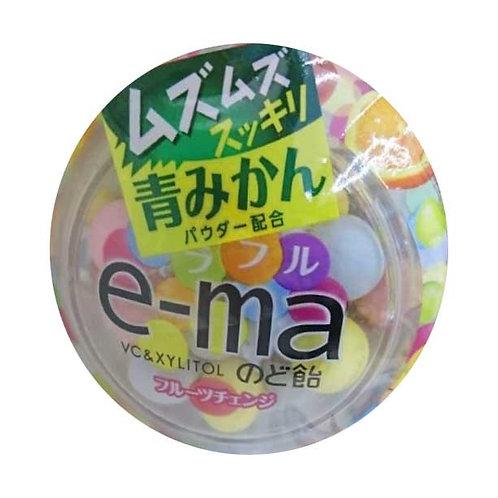 E-ma (什果)