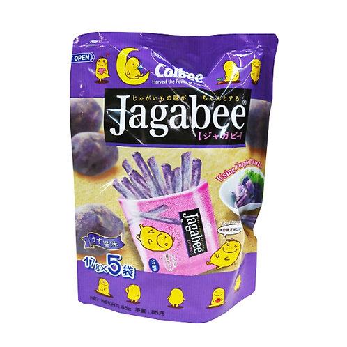 企裝宅卡B 薯條 (紫薯)