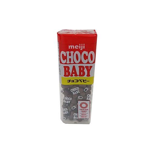 明治 Choco Baby