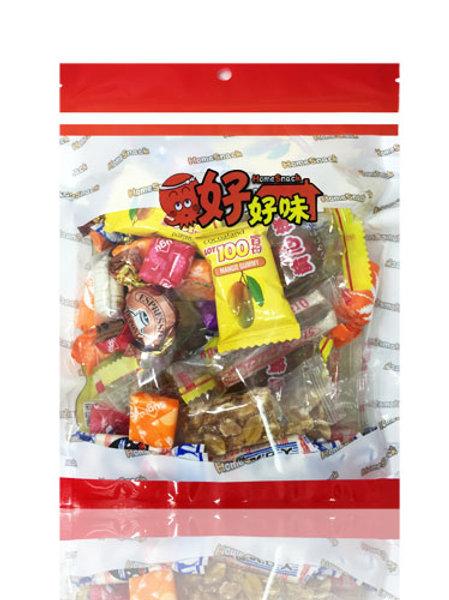 糖果包(半磅)