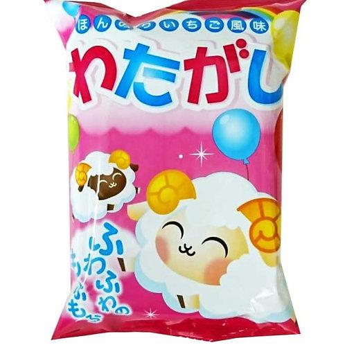 太田屋棉花糖
