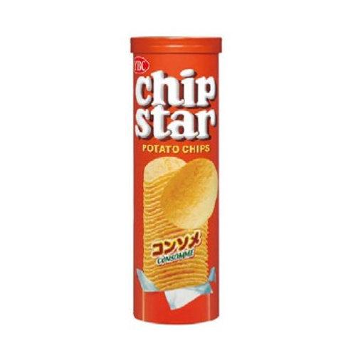 YBC Chip Stars 薯片(清湯)
