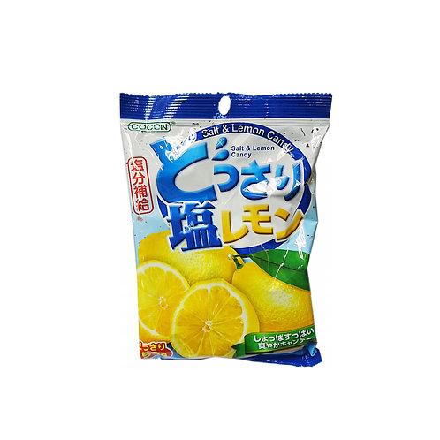 CoCon鹽味檸檬糖
