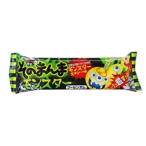 Coris 三粒吹波膠 (檸檬)(20條裝)