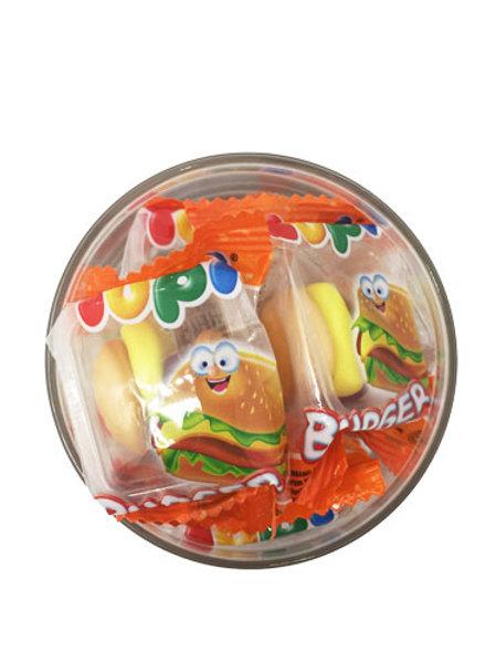 Yupi漢堡糖(半磅)(約22粒)