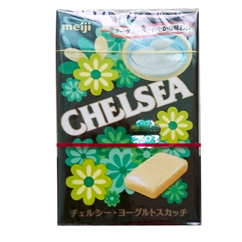 明治彩斯糖(乳酪味)
