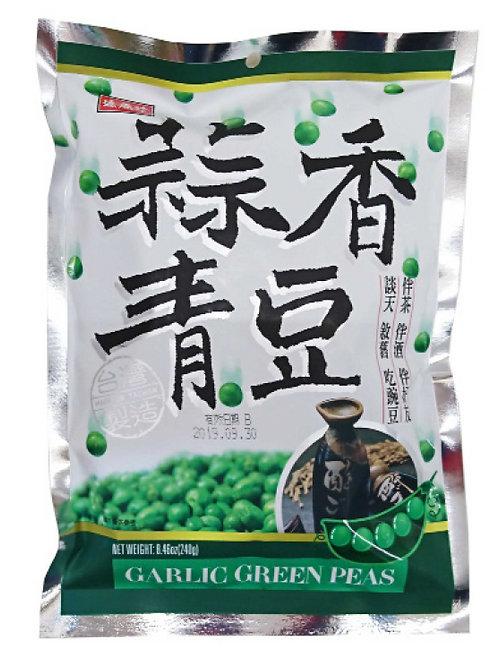 盛香珍蒜香青豆