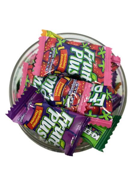 果超軟糖(半磅)(約75粒)