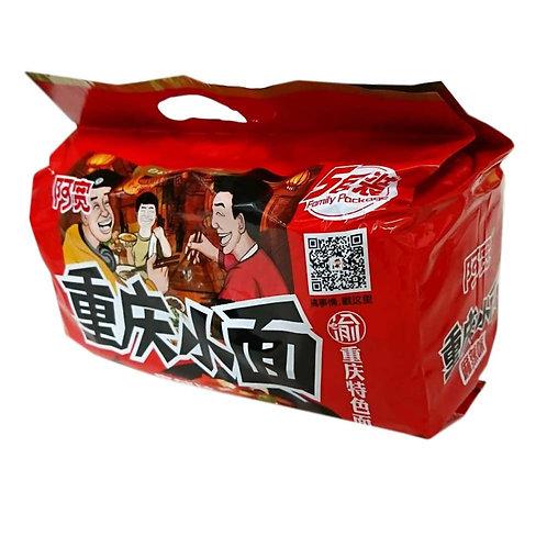 白家陳記重慶小面 (5包裝)