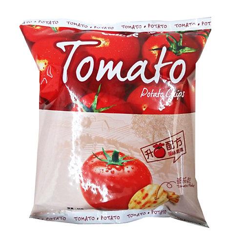 卡樂B 蕃茄味薯片