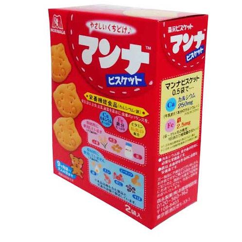 森永Manna BB 餅