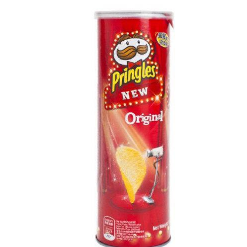 品客薯片(110g)(原味)