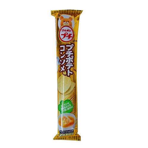 高邦條裝餅(羅宋湯味薯片)