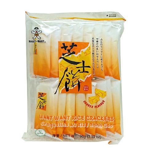 旺旺芝士餅